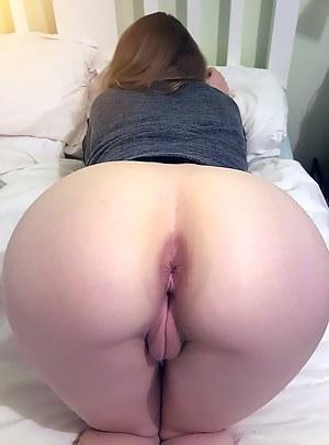 Amazing ass pussy shots