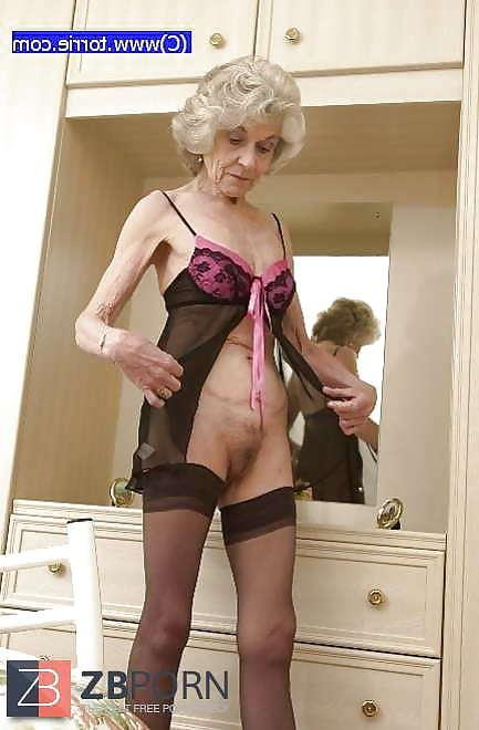 Xxx granny torrie pics