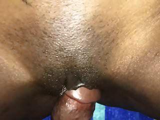 Naked white magosha with pussy