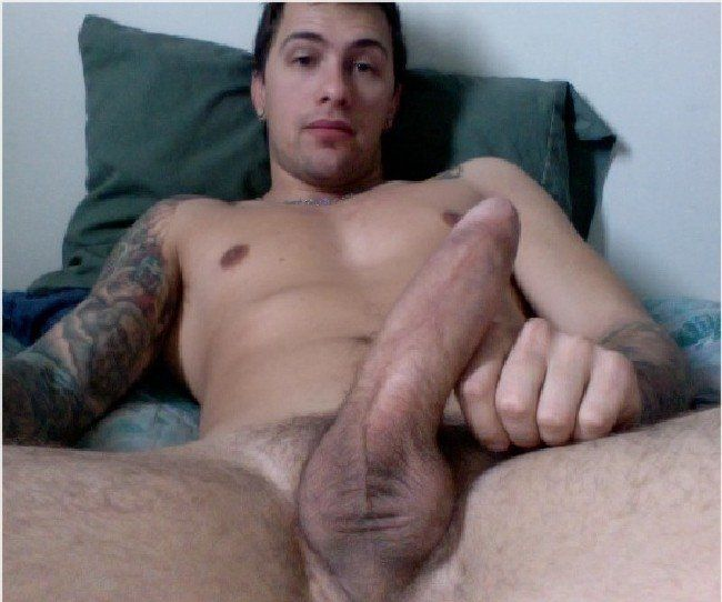 Big penis porn photo