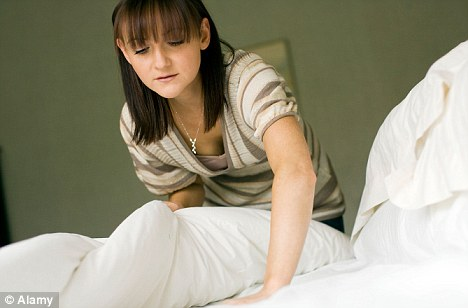 Reasons for adult bedwetting