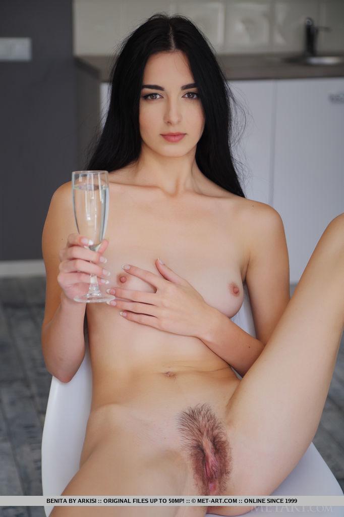 Met art hairy nude girls pussy