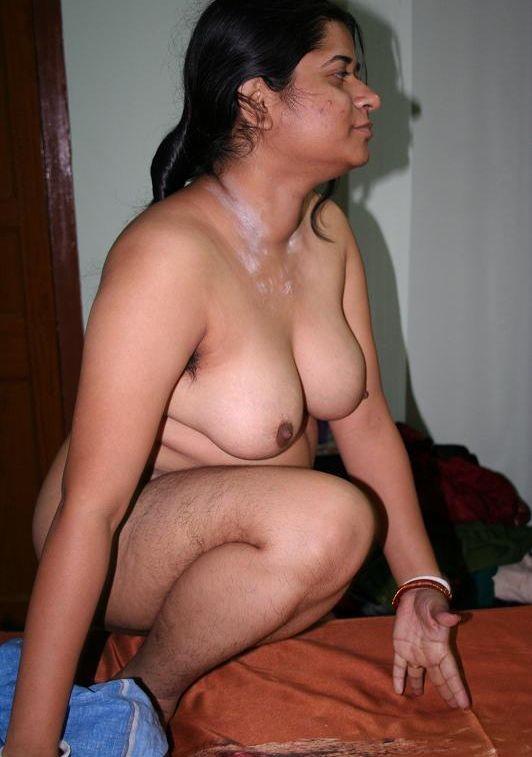Tamil aunty fully nude