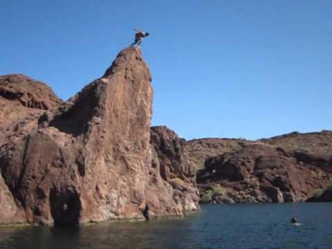 Lake havasu copper canyon party photos