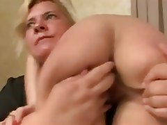 Old vs young lesbian clips
