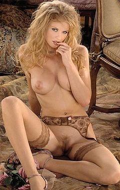 Playboy playmate kerissa fare