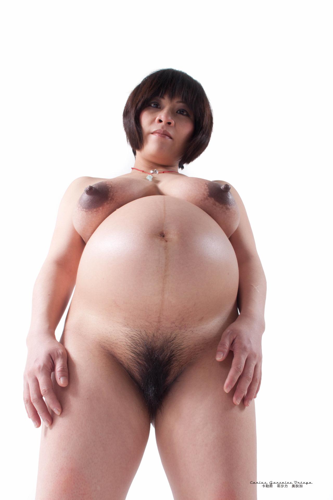 Lactating pregnant nude tumblr