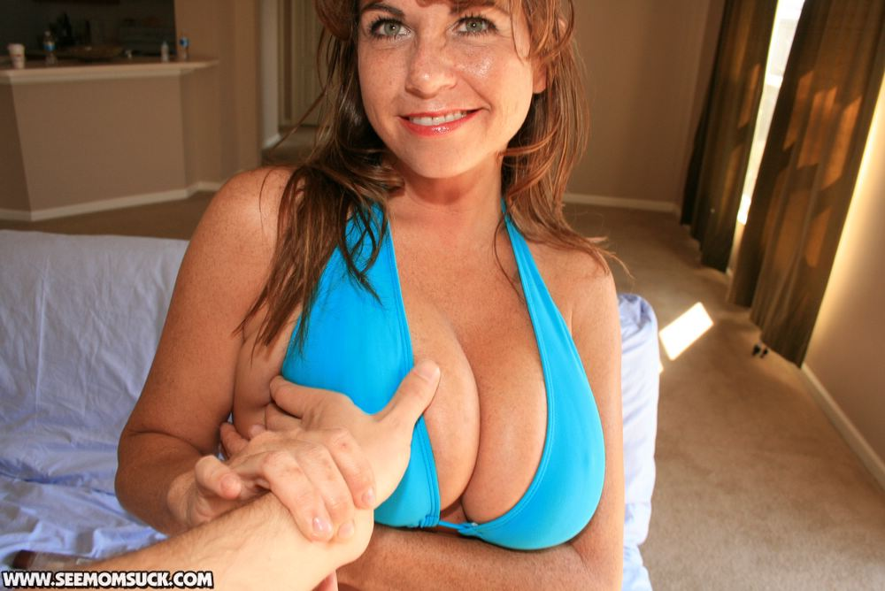 Angelina verdi milf big boobs
