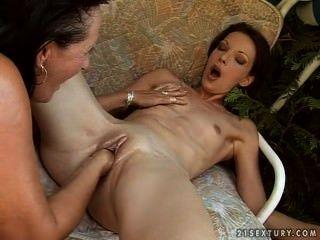 Sex des femmes matures