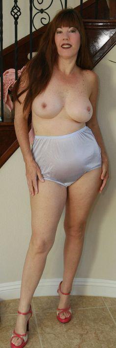 Porn vanity fair panties