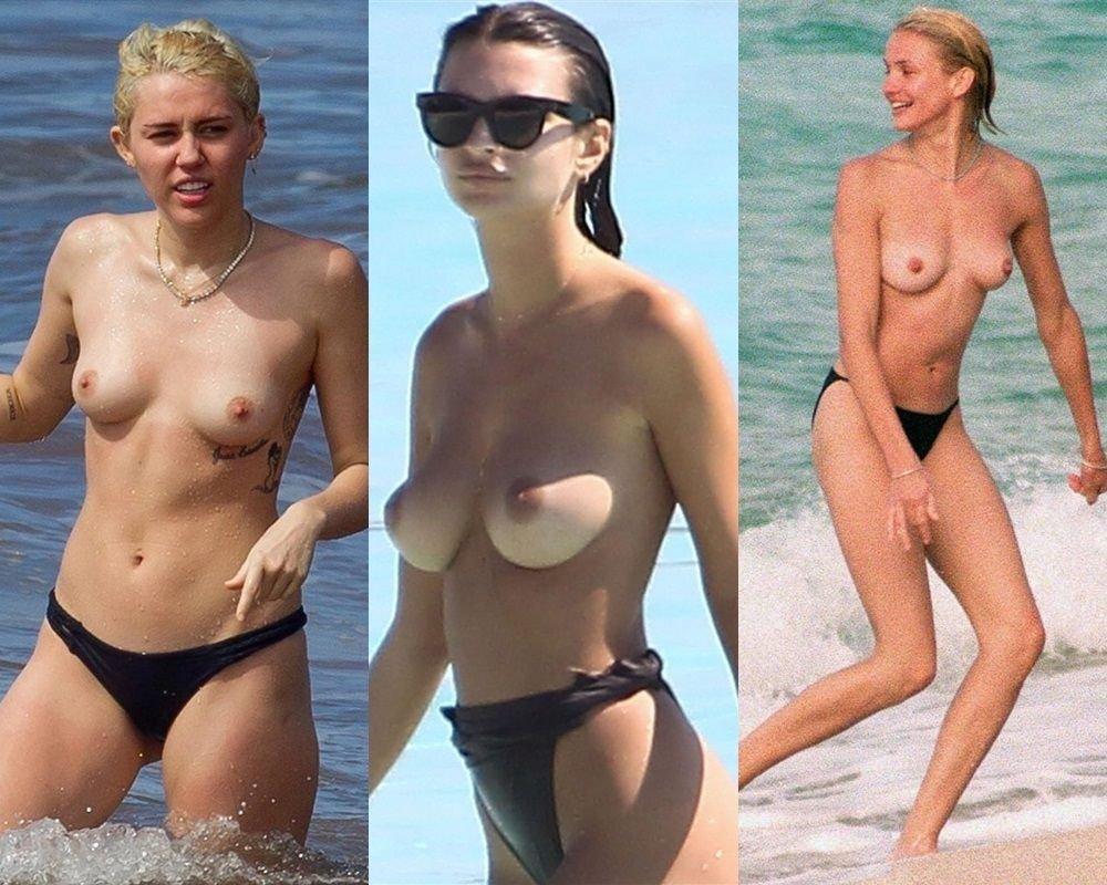 Famous celebrities nude
