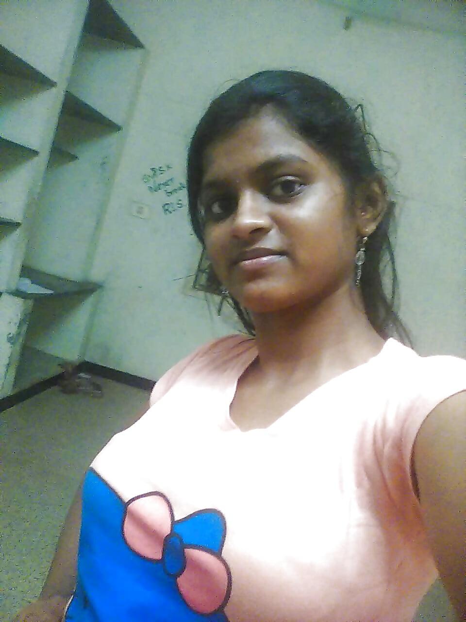 Tamil girls selfie nude