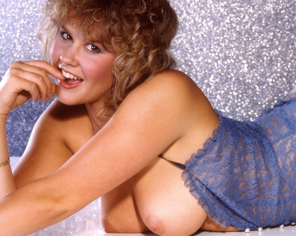 Linda blair nude naked