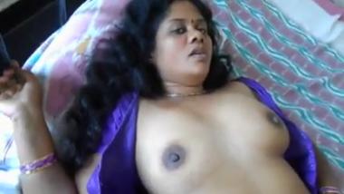 Saree fat aunty fuck