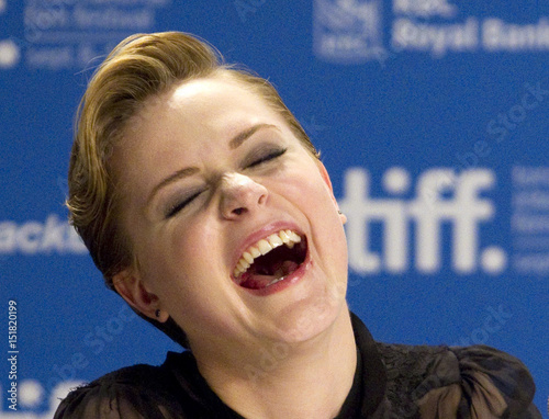 Evan rachel wood tongue