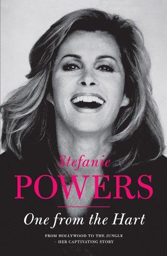 Stefanie powers la voire tout nue