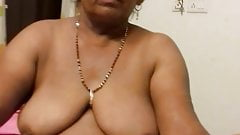 Nude photo of indian granny