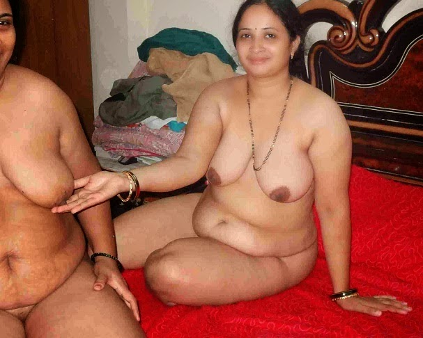 Beauty thick nude indian