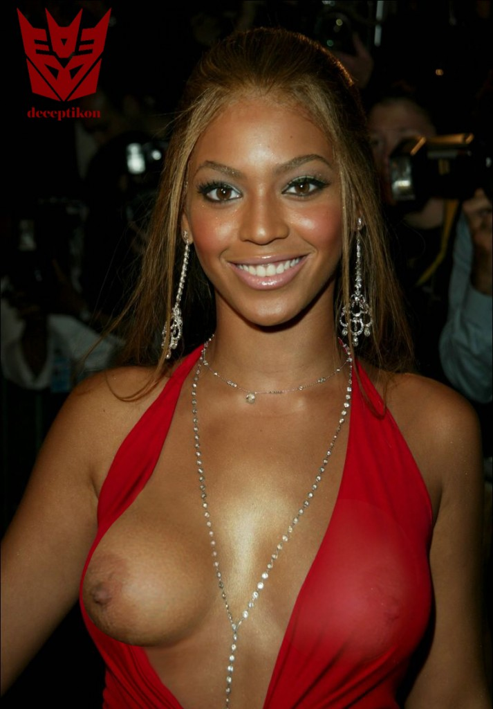 Beyonce free nude picture