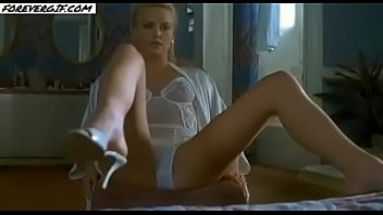 Charlize theron pussy