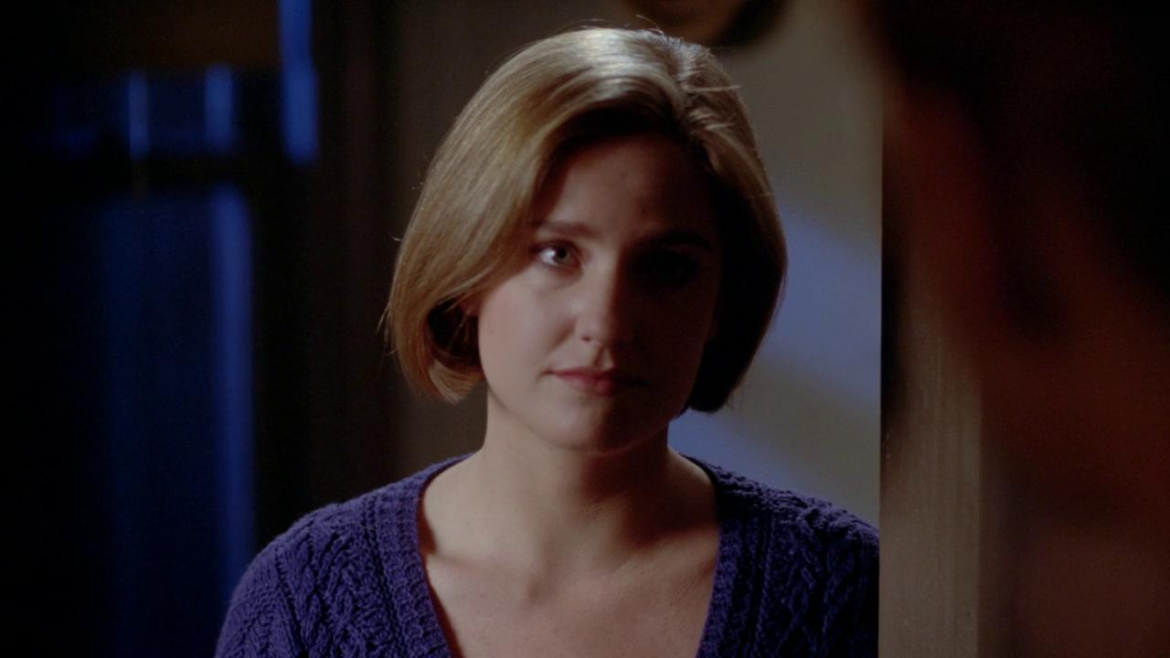 Sherry stringfield nypd blue