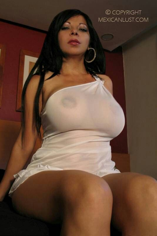 Sexy mexican girls nude