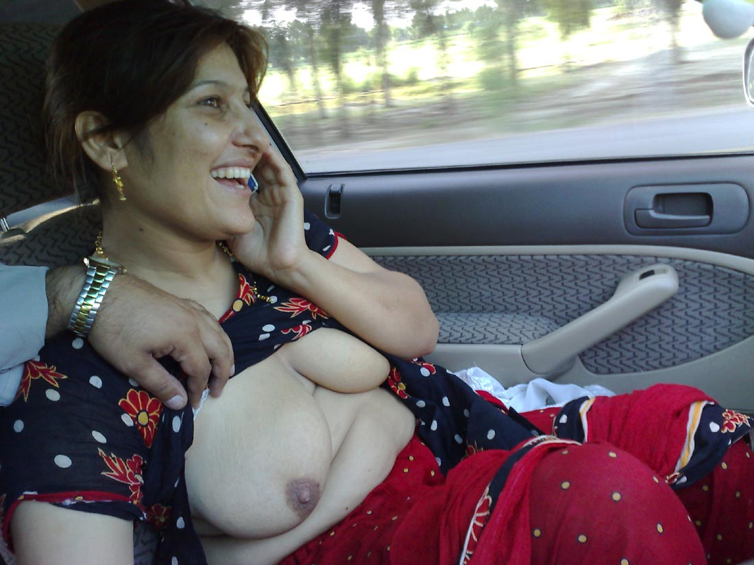 Indian aunties real nude