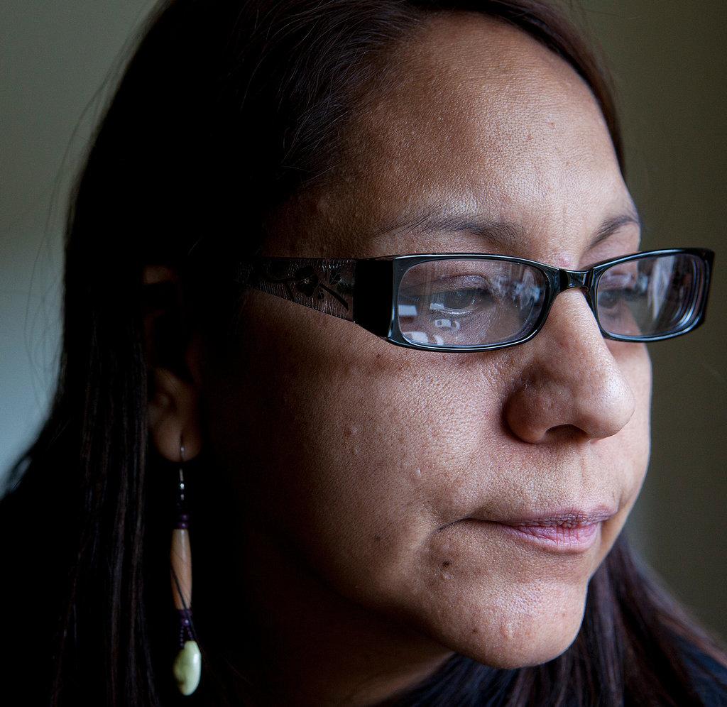 Native american indian women sex