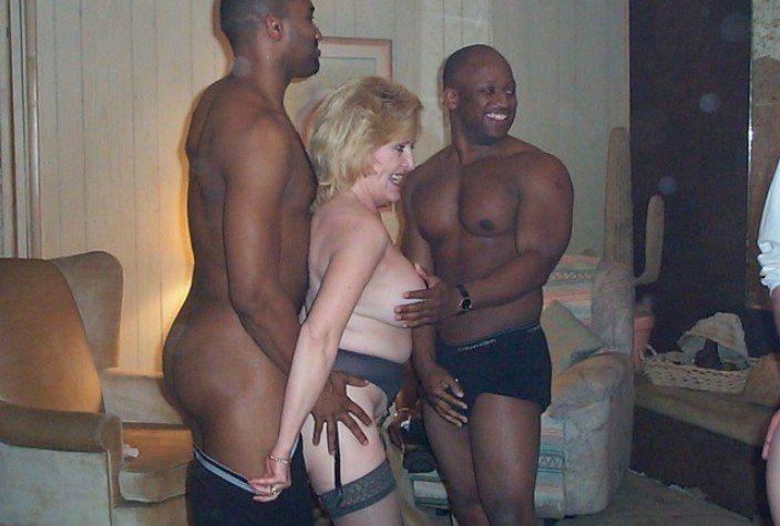 Black man white woman first time sex