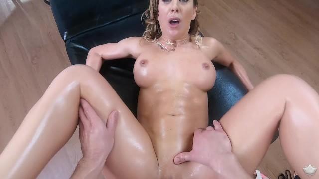 Cherie deville hot porno)