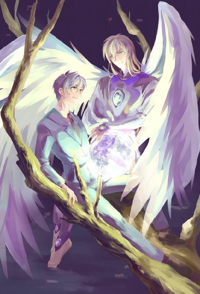 Card captor sakura and yukito