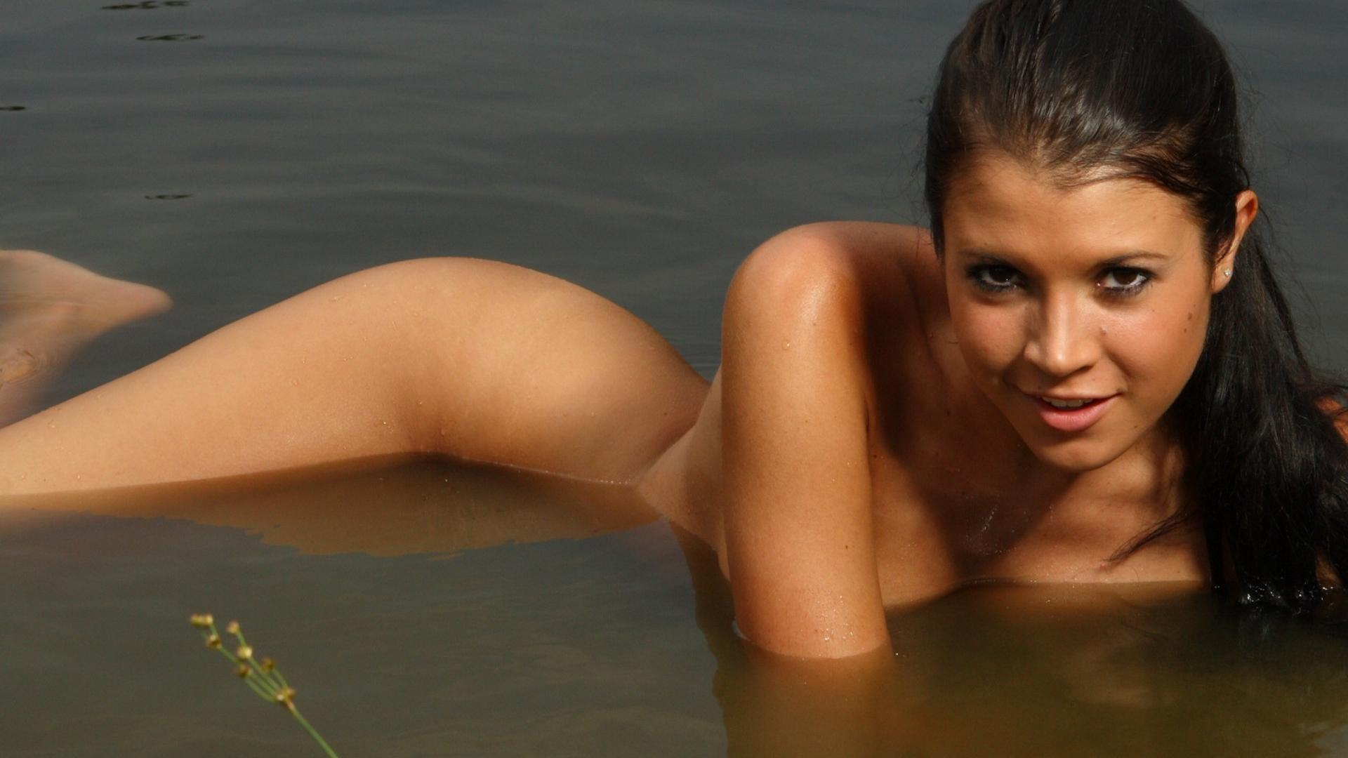 Brittany marie model nude