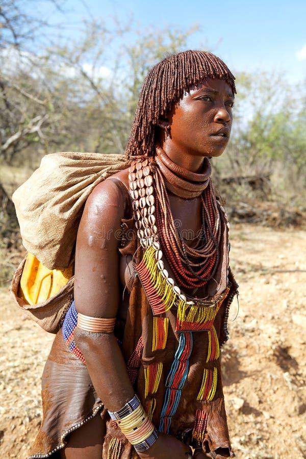 Ethiopian naked sexy women