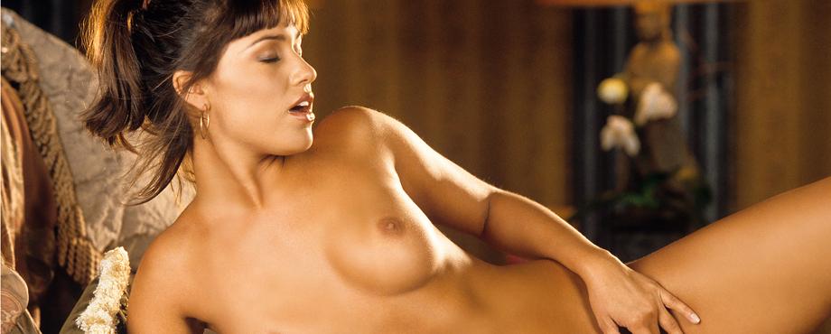 Playmate cara zavaleta nude