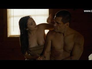 Elizabeth olsen sex scene