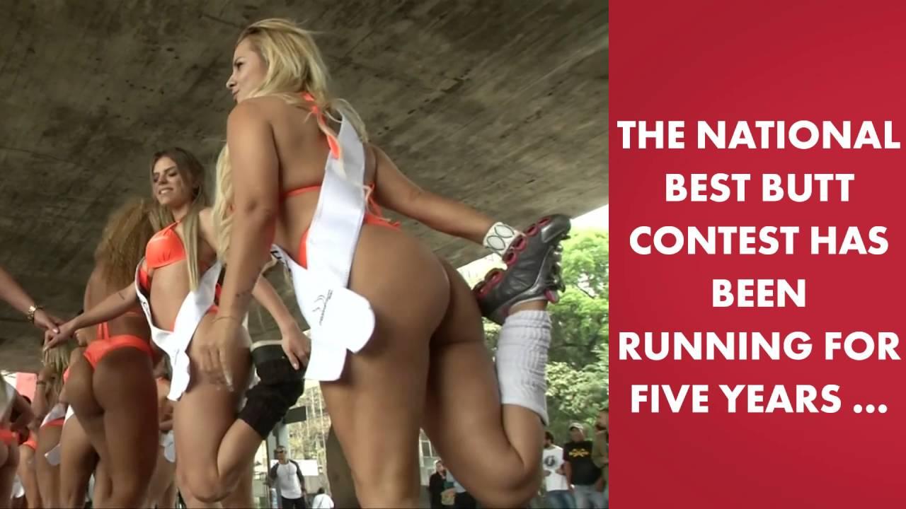 Brazil milf asses excelent porn