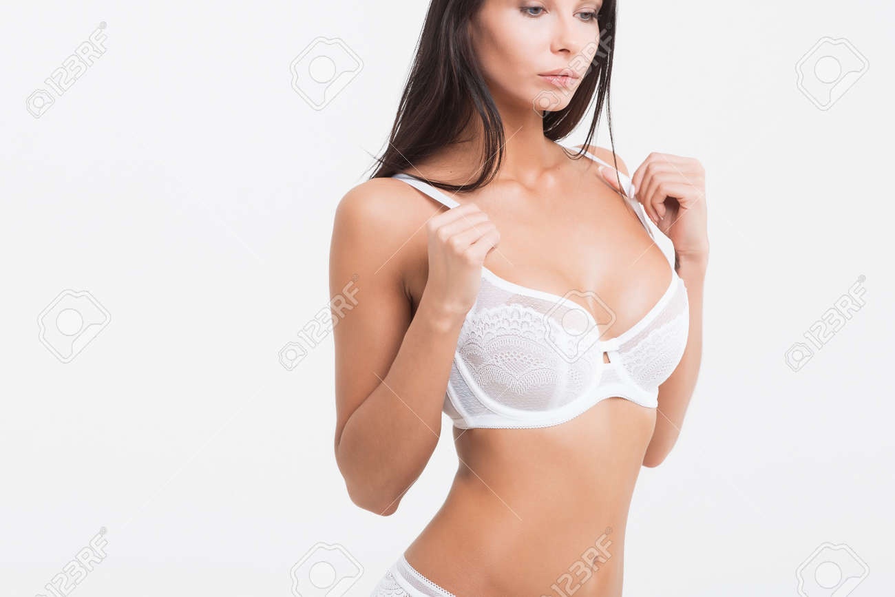 Girls with beautiful breasts