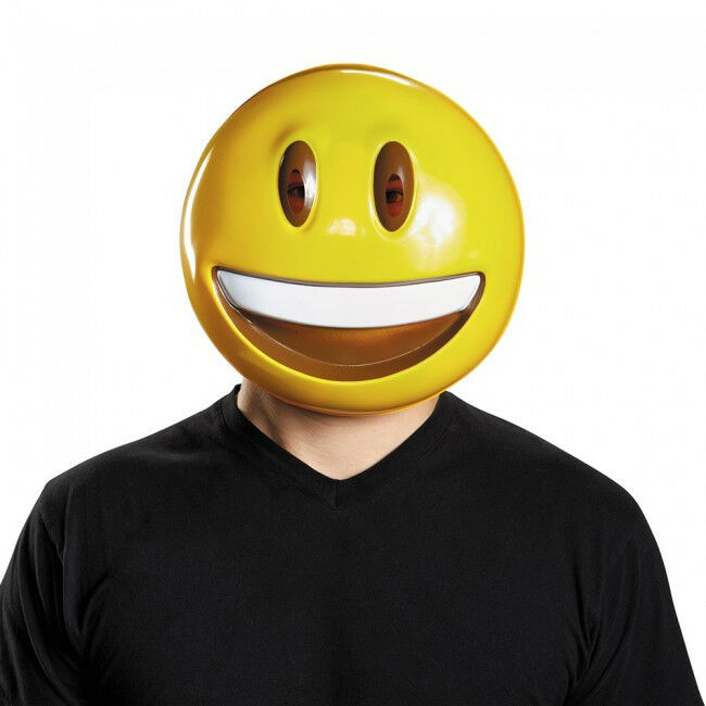Adult emoticon smiley