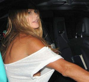 Lisa spunky angels naked