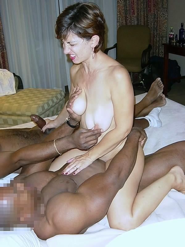 White wife black cock owned