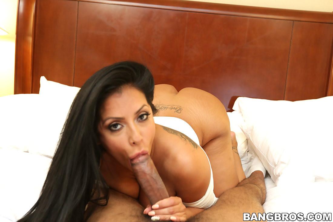 Pornstars big ass latina photos